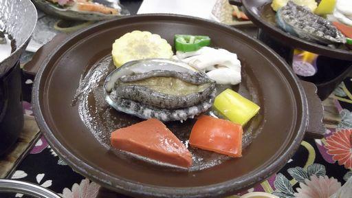 晩ご飯③20130601