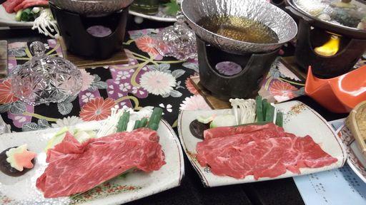 晩ご飯④20130601