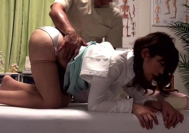 丸ノ内OL専門マッサージ治療院21