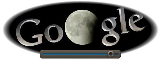 皆既月食10