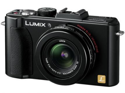 Lumix LX-5