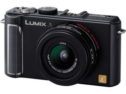 Panasonic Lumix LX-3