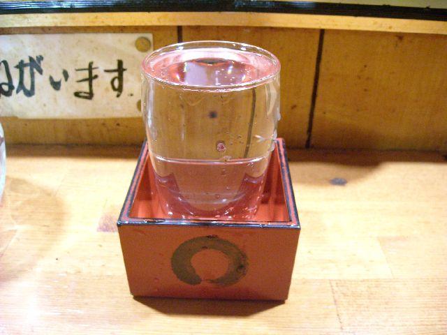 大五郎・日本酒