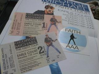 Faith tour goods