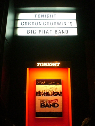 Big Phat Band @BNT
