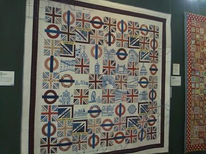 UK quilt