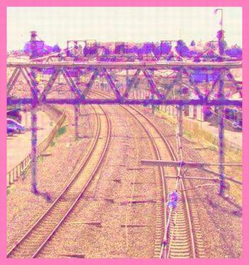 線路の風景