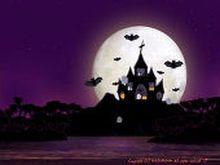 ハロウィン画像