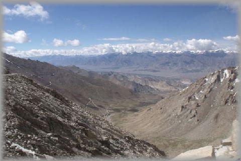 ヒマラヤ山脈②