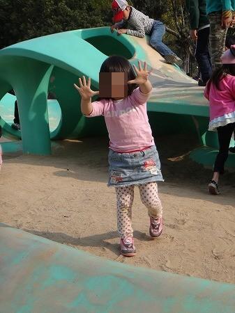 朝動物園 085