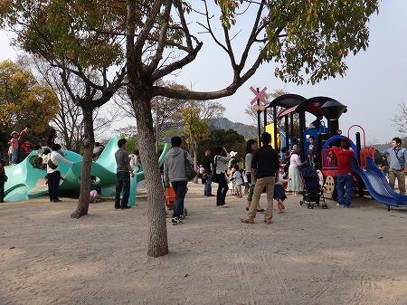 朝動物園 098