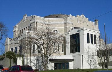 Langston劇場