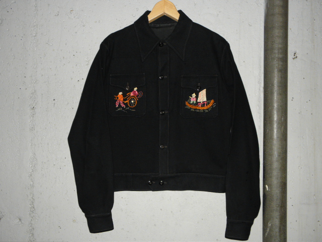 USNAVY刺繍 003