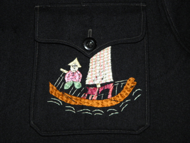 USNAVY刺繍 006