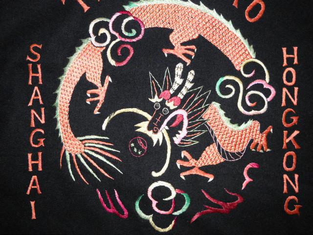 USNAVY刺繍 021