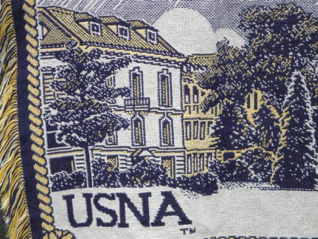 USNAVYブランケット 011
