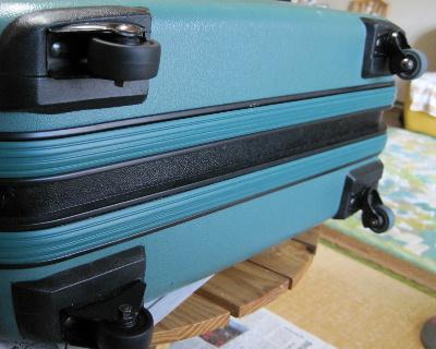 スーツケース206