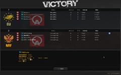 5.16 CW ChingPong様 7-2 Win