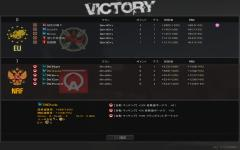 5.21 CW SpiritCry 7-0 Win