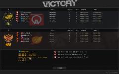 5.22 CW sleep様 7-0 Win
