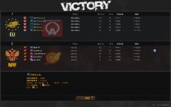 5.23 CW sleep様 7-5 Win