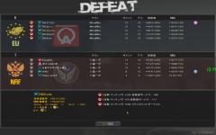 5.29 CW 八紘一宇様 7-6 Lose