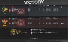 6月8日 CW  BliTz様 7-6 Win