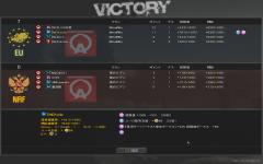 6.10 CW 東のエデン 7-0 Win