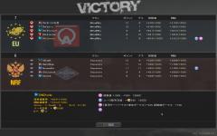 6.10 CW Imparare様 7-6 Win