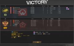 6.18 CW GRoTeSquE様 7-2 Win