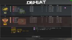 vs Newぽっぽクラブ 様 4-7