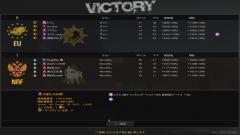 AVAAF1回戦vsアッー