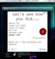 shoot 131
