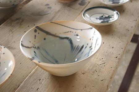 栂尾ラーメン鉢