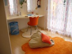 鳴海子供部屋