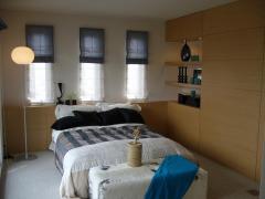 日進梅森寝室3