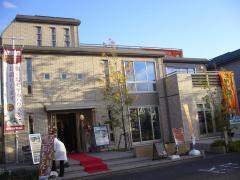神宮東展示場201112