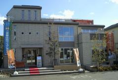 神宮東展示場201202