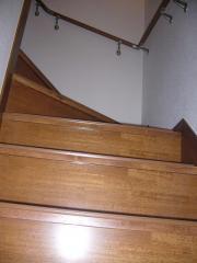 学習机搬入階段-1