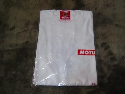 s-モチュールシャツ