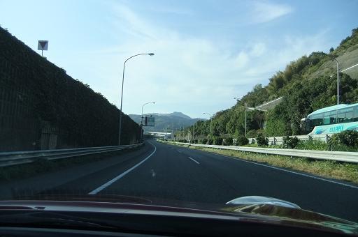 東名高速道路①