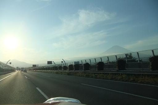 東名高速道路②