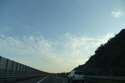 東名高速道路③