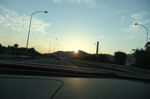 東名高速道路④
