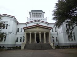 大倉山記念館2013