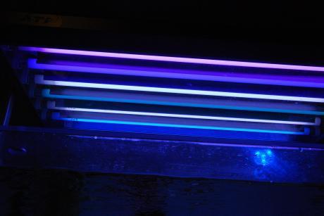 UV管設置20130724
