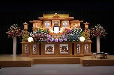 花祭壇8154