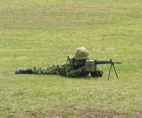 戦闘訓練!