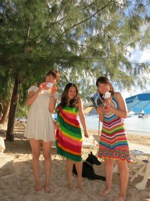 OW & ファンダイブ タオ島