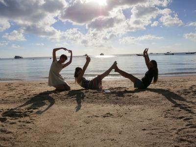 OW3月1日 タオ島